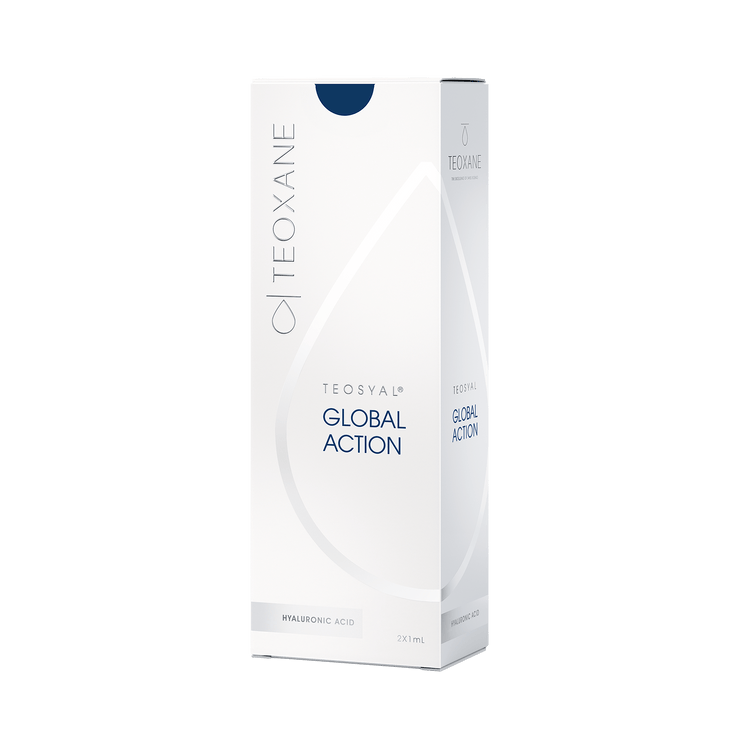 Teoxane - TEOSYAL Global Action - DANYCARE