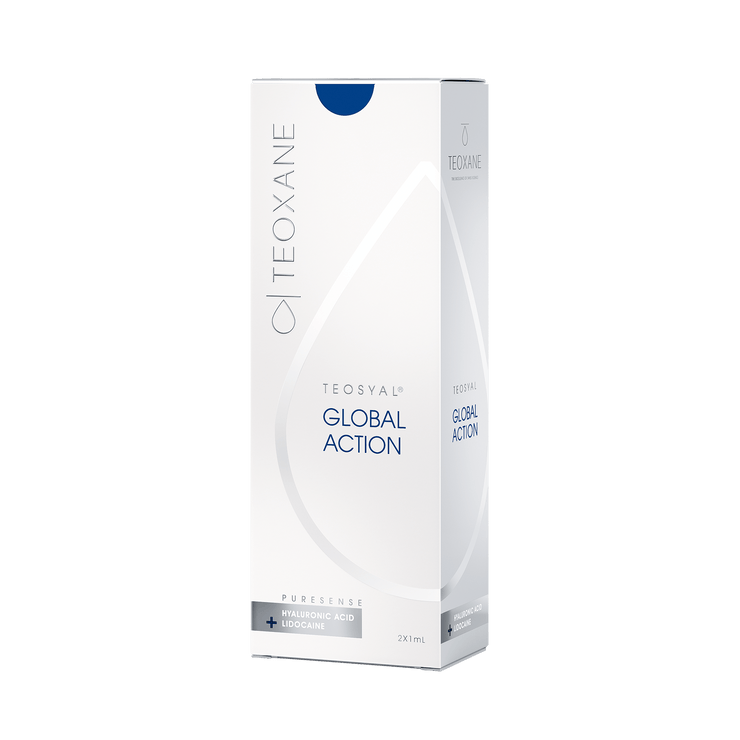 Teoxane - TEOSYAL PureSense Global Action - DANYCARE
