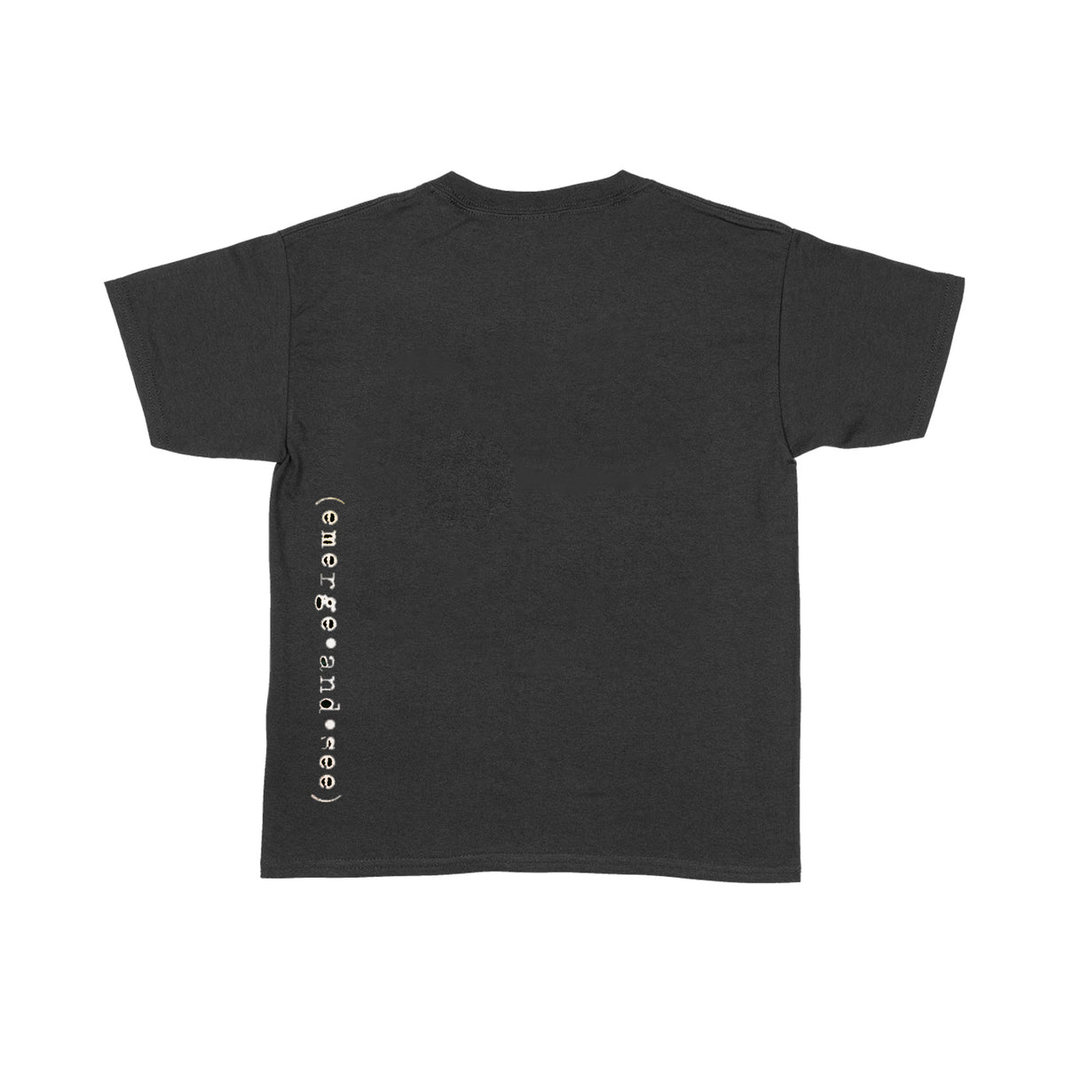 Innervision Black T-Shirt (Pre-order) + Download