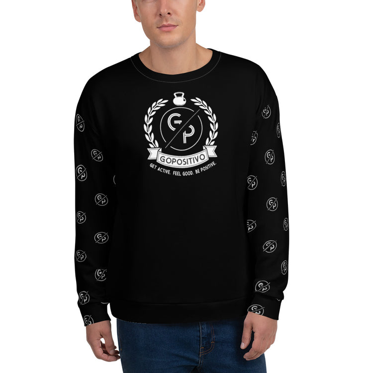 GP Deeplux Sweatshirt - Gopositivo.co