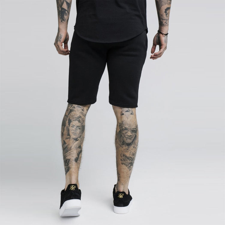 Mountain Shorts - Black - Gopositivo.co
