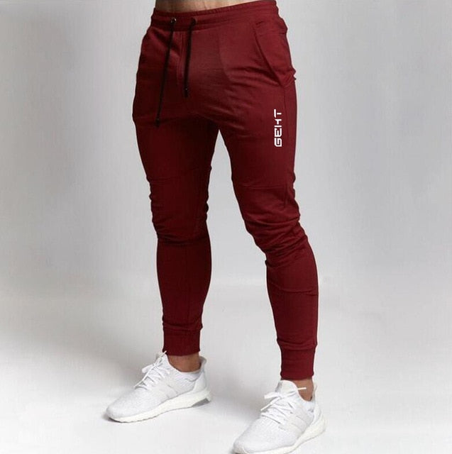 Casual Pants - Blood - Gopositivo.co