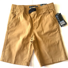 Load image into Gallery viewer, Boy's Stretch Twill Pull On Shorts BTFF2