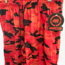 Load image into Gallery viewer, Men's Printed Fleece Shorts PF M500