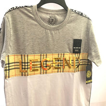 Load image into Gallery viewer, Men's Fashion Tees LEGEND