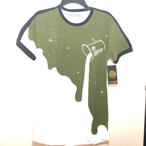 Men's Fashion Tees PT MS6016