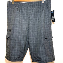 Load image into Gallery viewer, Men's Printed Micro Fiber Pull on Shorts