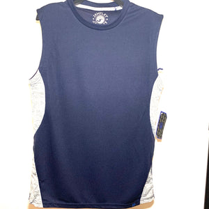 Men's Active Muscle Tank