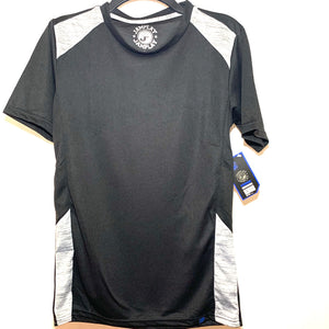 Men's Active Short Sleeve Tee