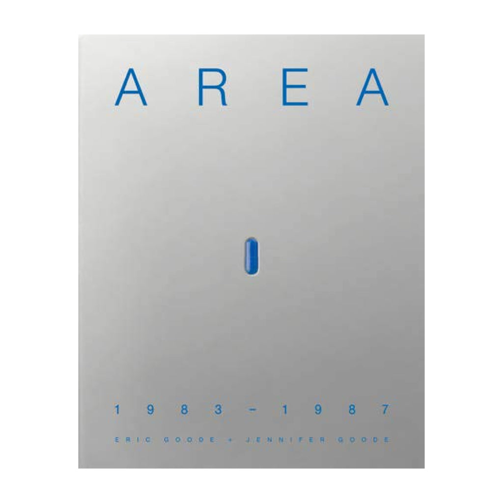 Area 1983-1987, A history of the legendary new york nightclub