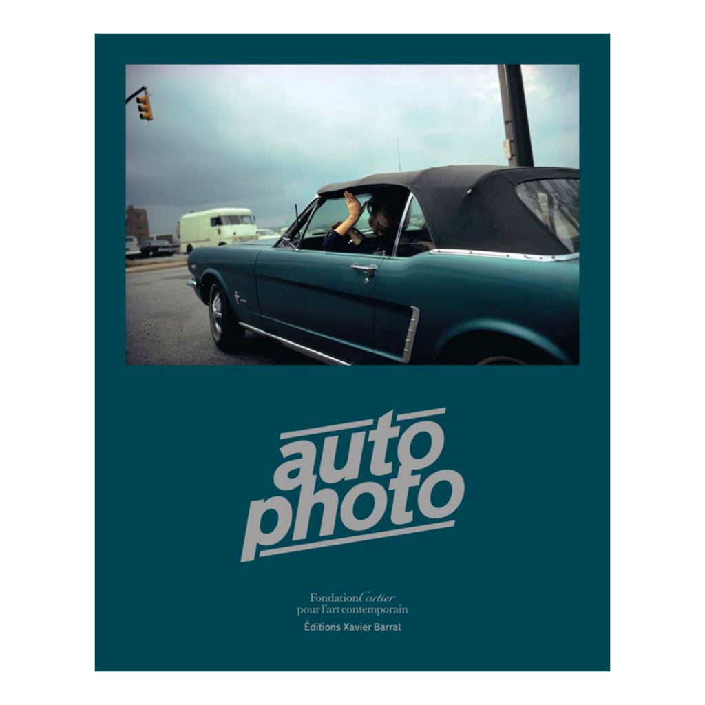 Autophoto: Cars & Photography, 1900 to Now
