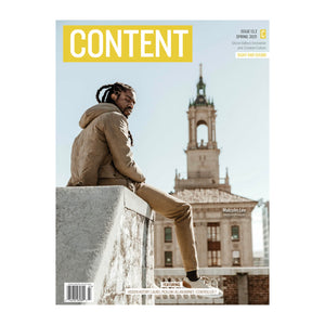 Content Magazine Issue 13.2