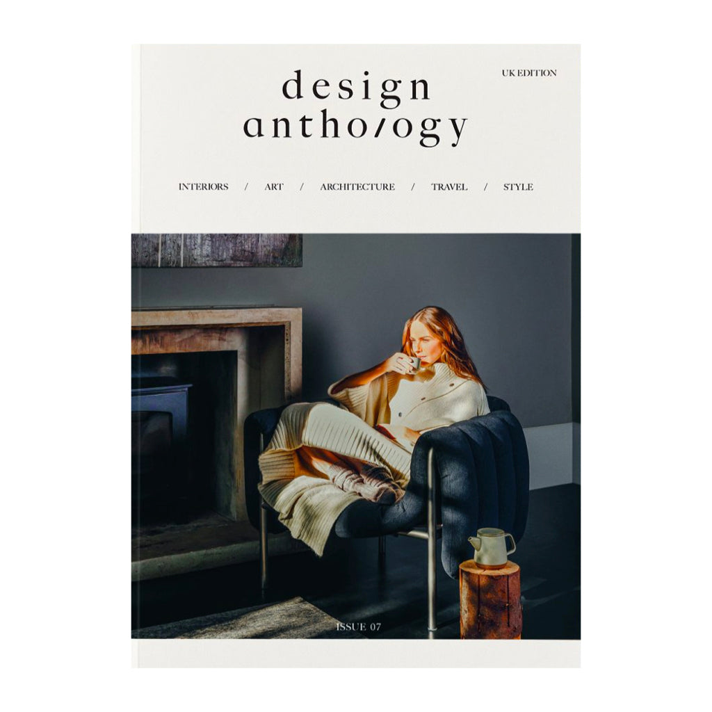 Design Anthology UK Edition Issue 7
