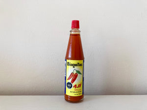 Diaguitas Aji Chileno Hot Sauce