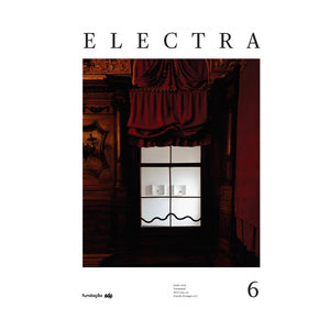 Electra Magazine Issue 6