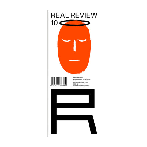 Real Review Issue 10