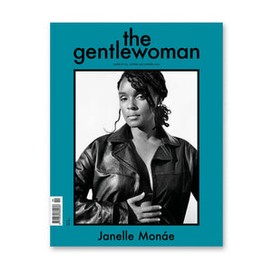 The Gentlewoman Issue 22 Janelle Monáe
