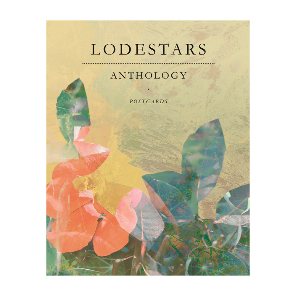 Lodestar Anthology Postcards. A special issue of the magazine devoted to travel photography.