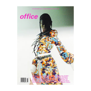 Office Magazine Issue 12