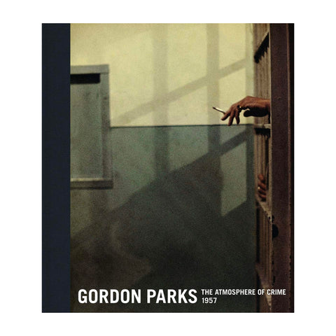 Gordon Parks: The Atmosphere of Crime