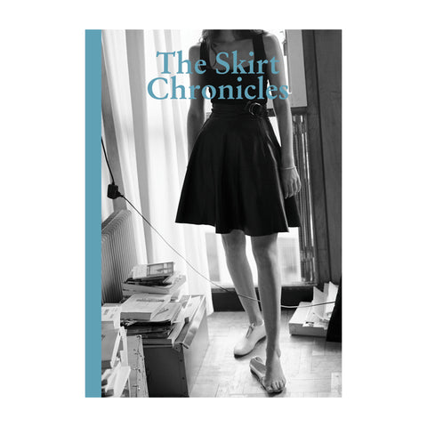 The Skirt Chronicles Magazine Issue 6