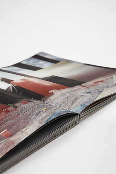 A Magazine Curated By Lucie and Luke Meier