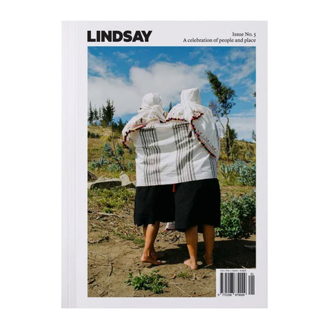 Lindsay Issue 5