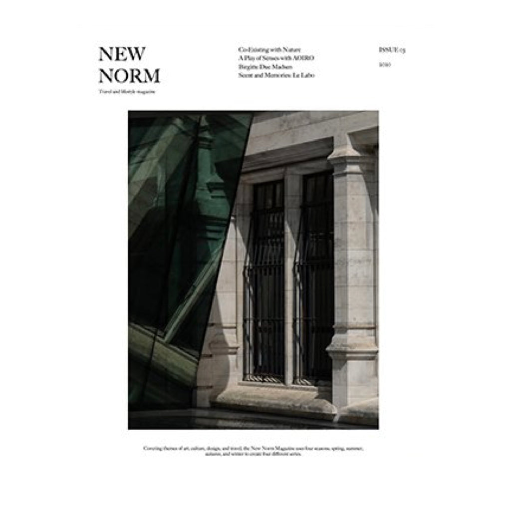 New Norm Magazine Issue 3