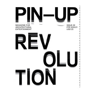 PIN-UP 29 The Revoltuion Issue Fall/Winter 2020/2021