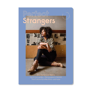 Perfect Strangers Magazine Issue 2