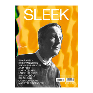 Sleek Magazine Issue 67: Failure