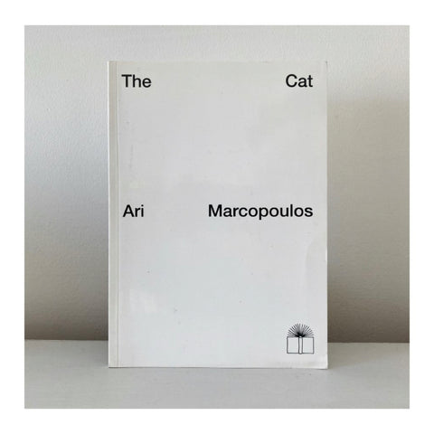 The Cat by Ari Marcopoulos