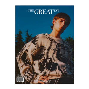 The Greatest Magazine Issue 18