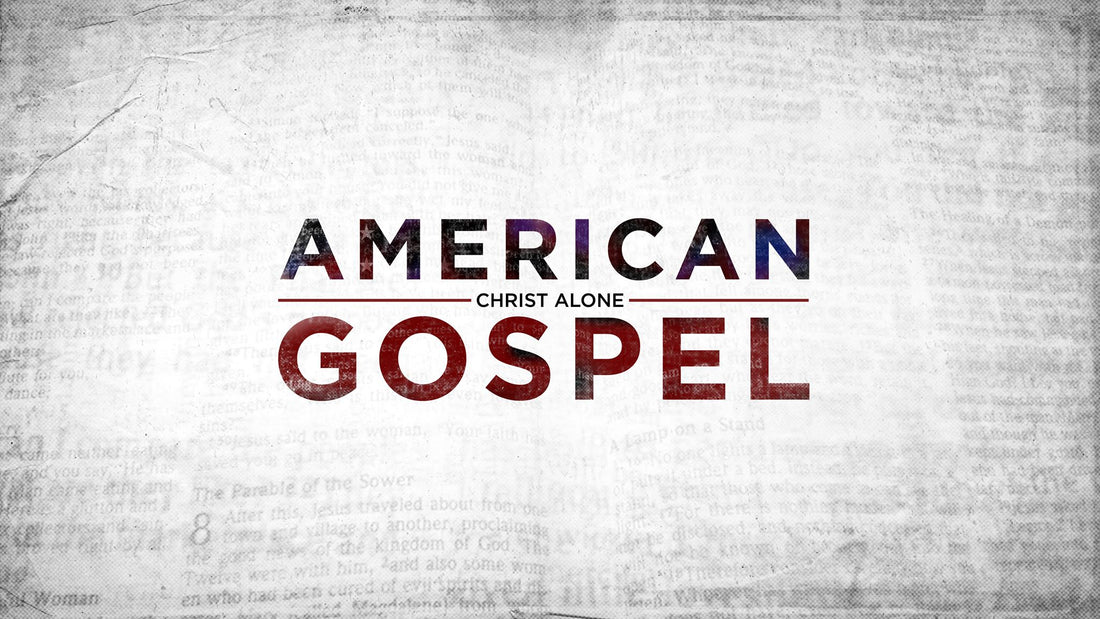 Interview with Brandon Kimber of American Gospel