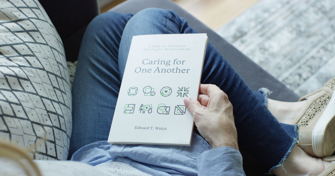Book Review: Caring for One Another
