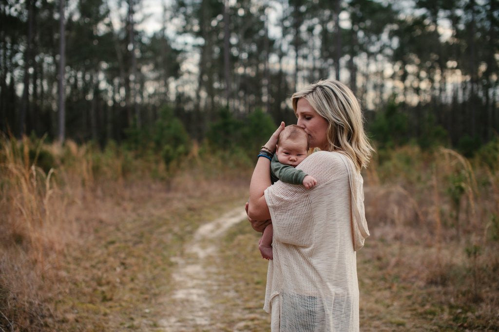 5 Heart Tips for New Mamas
