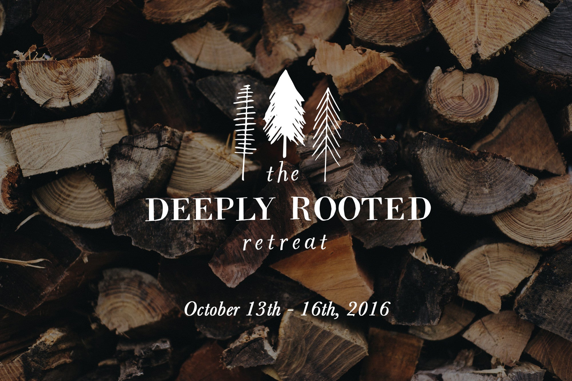 Announcing the Deeply Rooted Retreat