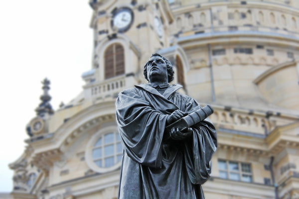 Why Should I Care About the Protestant Reformation?
