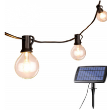 Load image into Gallery viewer, Solar LED light strings - 7 meters