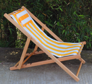 Wood Lounger, Multiple colors