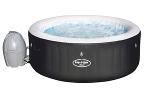 Inflatable Hot Tub - Miami Lay-Z-Spa AirJet