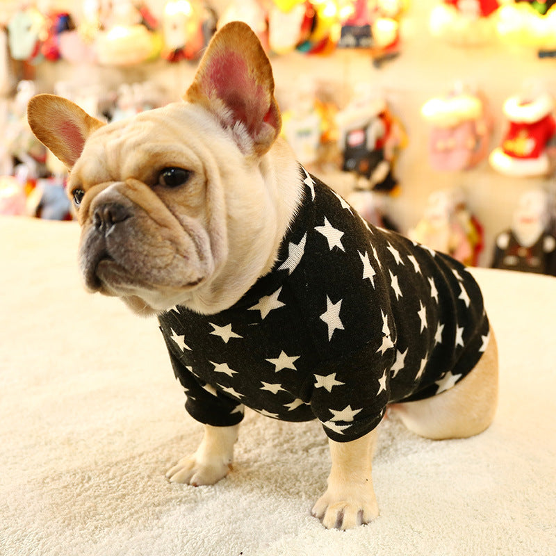 Pet Clothes for Dog Clothes for Small Dogs Jacket Coat Dog Outfit Cats Clothes Pets Clothing Chihuahua French Bulldog Costume