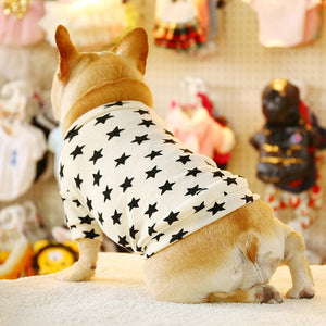 Open image in slideshow, Pet Clothes for Dog Clothes for Small Dogs Jacket Coat Dog Outfit Cats Clothes Pets Clothing Chihuahua French Bulldog Costume