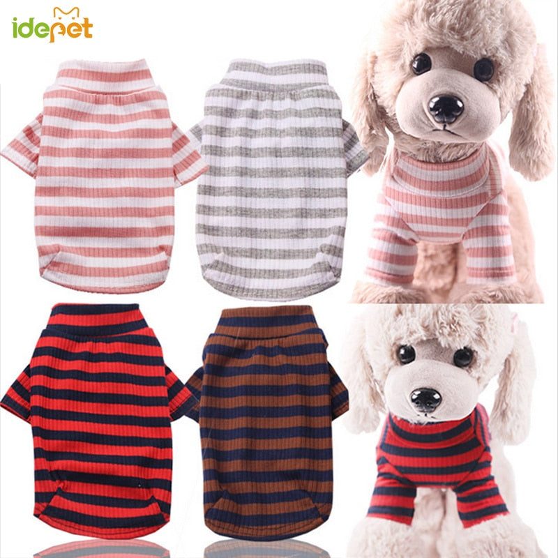 Clothing for Dog Clothes for Small Dogs Coat Pet Clothes for Dogs Jacket Chihuahua Clothes Warm Costume Pet Products Puppy 40