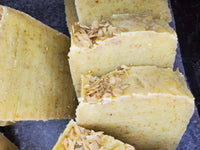 Oatmeal & Shea Butter Soap