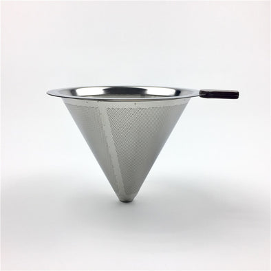 Stainless Steel Tea/Coffee Filter