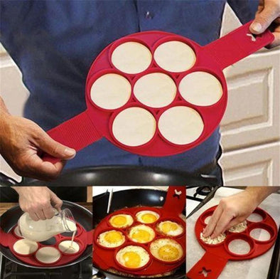 Non-stick Pancake Mould