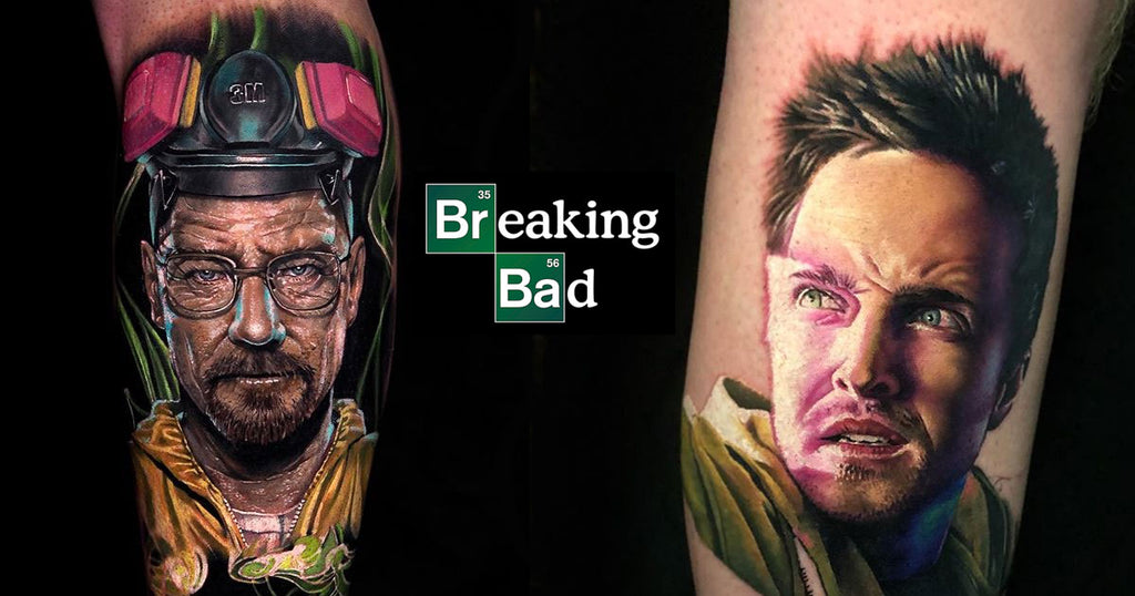 Over 55 of the Best Breaking Bad Tattoos