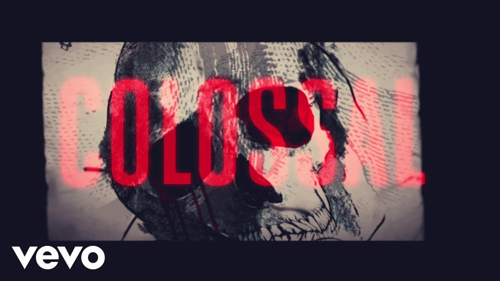Lamb of God - New Colossal Hate Video