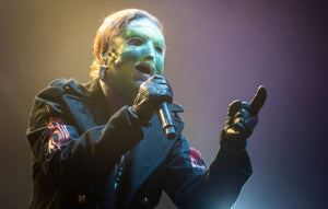 "Slipknot Unmasked: ""All Out Life"" Now Streaming"
